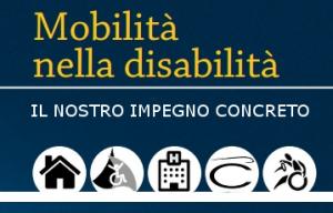 mobilita nella disabilita