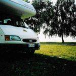 Indietro nella memoria… Il mio camper accessibile.