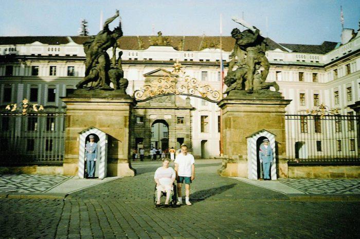 Castello di Praga RC