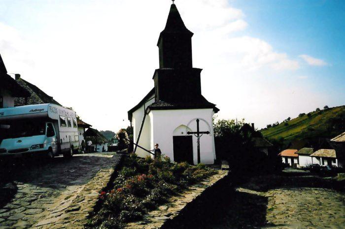 Chiesa di Holloko UG