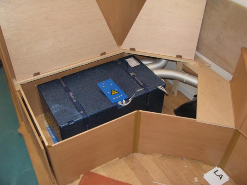 truma condizionatore installazione climatizzatore. Black Bedroom Furniture Sets. Home Design Ideas