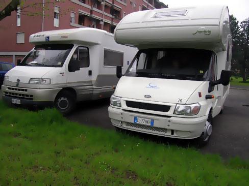 Laika Ecovip 1R – 2005