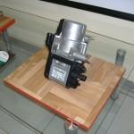 Il Nuovo Thermo Top Evo piccolo e compatto utile per il preriscaldamento del fluido di raffreddamento del motore.