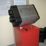 Il famoso Dual Top riscaldatore e boiler acqua tutto in un unica unità