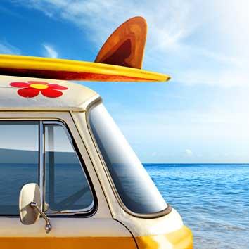 Prenota le tua vacanza in camper