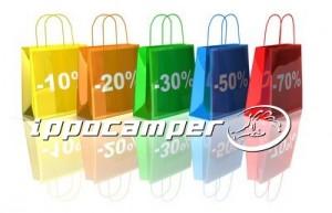 Saldi ippocamper promozione 18-30 giugno 2012