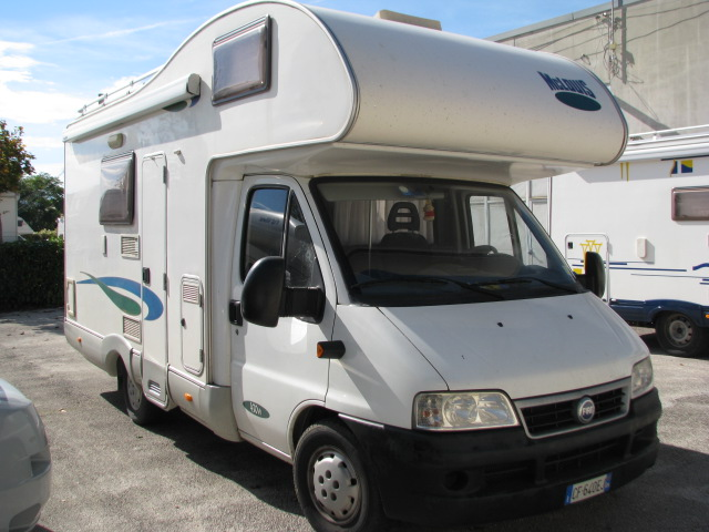 Mansardato MC LOUIS 430w
