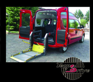 TecnoDrive - Soluzioni per il trasporto disabili