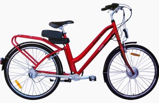 – Bici Elettrica –