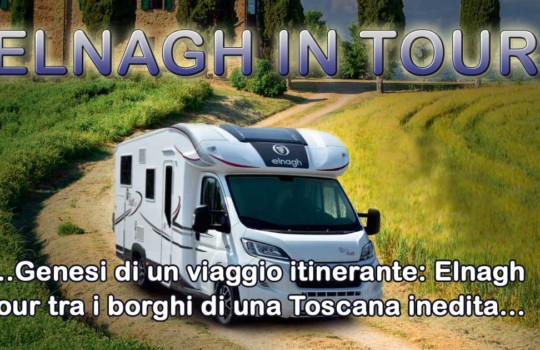 -Raduno Elnagh in Tour-
